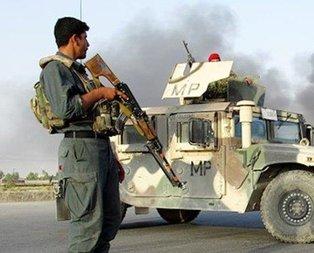 Afganistan'da saldırı! Ölü ve yaralılar var