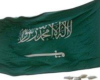 Suudi bakan açıkladı! Büyük miktarda bulundu...