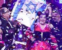 Eurovisionu boykota 140 sanatçıdan destek