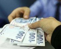 Eğitime hazırlık ödeneği kırtasiye paraları bugün yattı mı?