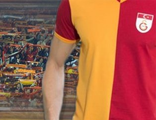 Galatasaray'ın efsanesi 'Fener forması giyer misin?' sorusuna 'Şeref duyarım' dedi