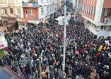 Ordu'da binlerce kişi Ceren için toplandı