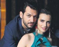 Murat Yıldırım ve eşi herkesi şaşırttı!