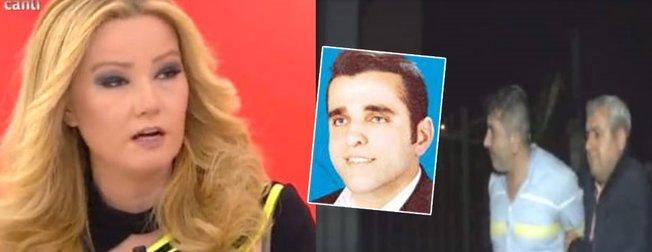 Müge Anlı'daki Murat Güneş'in kendisini kiralık katil olarak tuttuğu ünlü isim kim?