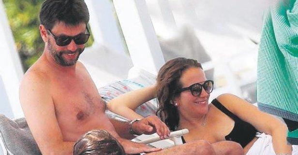 Ronaldo çok mutlu