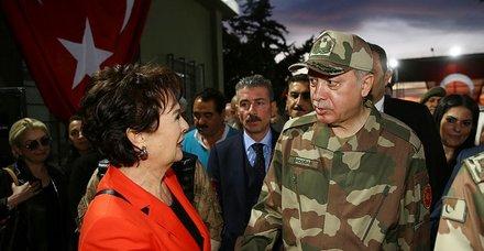 Hülya Koçyiğit'ten Kılıçdaroğlu'na yanıt