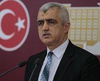 HDP'li Gergerlioğlu FETÖ'cülerle iç içe