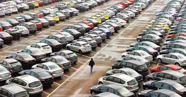 Türkiye'de 70 bin TL altında satılan otomobiller