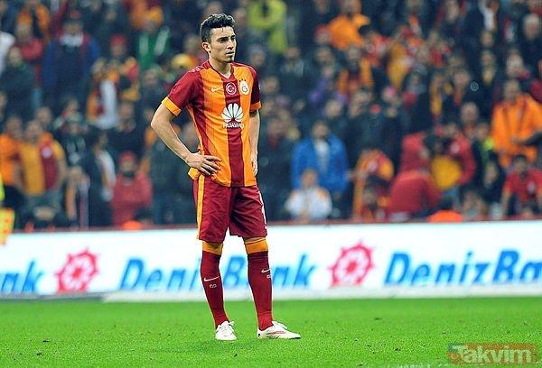 Galatasaraya Alex Telles piyangosu