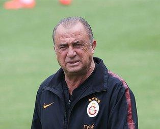 İşte Galatasaray - Başakşehir maçı 11'leri...