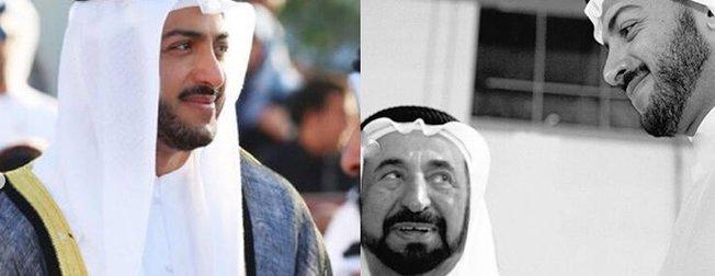 Birleşik Arap Emirlikleri Prensi'nin ölüm nedeni kesinleşti! Yok yok...