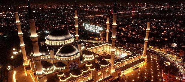 Kur'an-ı Kerim'de Bin aydan daha hayırlı olduğu bildirilen Kadir Gecesi bugün idrak edilecek
