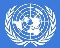 BM güçlerine roketli saldırı
