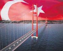 Çanakkale Köprüsüne 1.5 kat talep