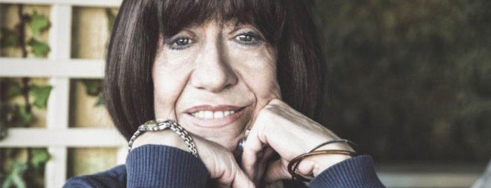 Ayşen Gruda 74 Yaşında Hayatını Kaybetti Ayşen Grudanın Dostları