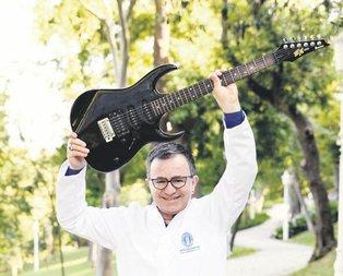 Dr. Rockstar