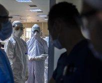 Gizlice baba evine ziyarete geldi, 9 kişiye koronavirüs bulaştırdı!