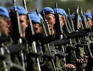 Tek tip askerlik geliyor! Askerlik süresi düşecek mi? Askerlik süresi 9 aya inecek mi?