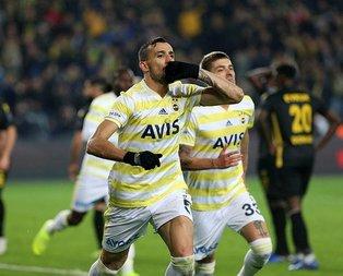 Mehmet Topal bu hafta Aslan olabilir!