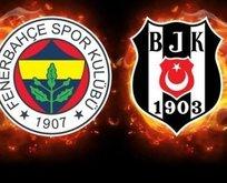 Fenerbahçe'den Beşiktaş'ı çıldırtacak transfer çalımı!