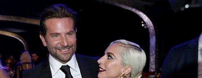 Bradley Cooper ile Lady Gaga aynı evde yaşamaya başladı!