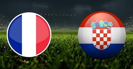 2018 FIFA Dünya Kupası Finali ne zaman? Fransa – Hırvatistan maçı ne zaman, saat kaçta?