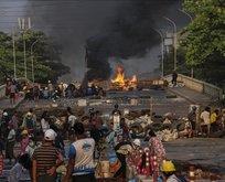 BM, Myanmar'da iç savaş çıkabilir uyarısında bulundu
