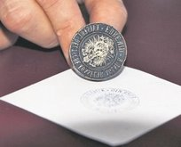 İki asırlık Alman mührü Edremit'te