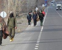 Türkiye ve İran'den 'göç' görüşmesi