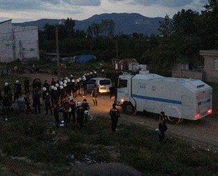 Son dakika: Bursa'da 1 polis şehit oldu!