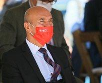 CHP'li Soyer maskeye de Atatürk'ü alet etti
