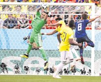 Fenerbahçe'ye Ospina müjdesi!