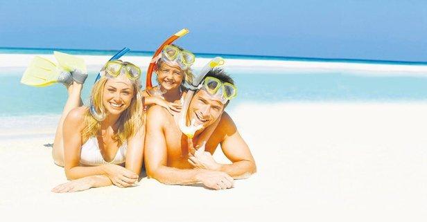 Turizmde hedef fazla gelir