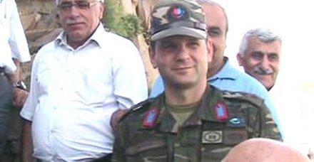 Şehit Yavuz Binbaşının kanı yerde kalmadı! Mazlum Karakoçan kod adlı terörist öldürüldü