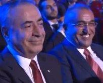 Şampiyonlar Ligi kurası Galatasaraylıları sevindirdi
