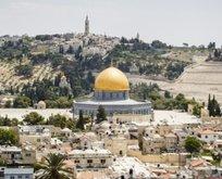 Romanya'dan skandal 'Kudüs' kararı!