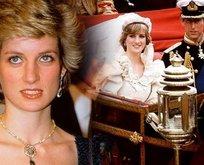 Lady Diana'nın şimdiki hali görenleri şaşırttı!