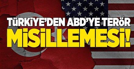 Türkiye'den ABD'ye misilleme! Seyahat uyarısı yapıldı