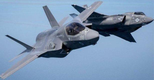 Hükümetten F-35 açıklaması