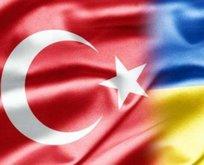 Ukrayna Türkiye'yi istiyor