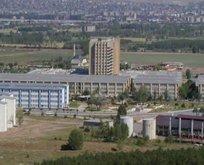 Cumhuriyet Üniversitesi 66 öğretim üyesi alımı yapacak