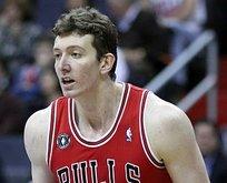 Chicago Bulls Ömer Aşıkı serbest bırakacak