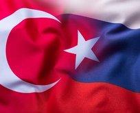 Türk heyeti Rusya'dan döndü! İşte ilk açıklama...