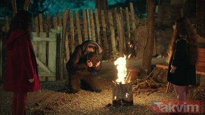 İlan-ı aşk! Reytinglerde yine zirveye yerleşen Atv dizisi Kardeşlerim son bölüme damga vuran itiraf!