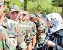 Asker ailesine sağlık güvencesi