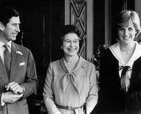 Lady Diana hakkında şaşırtan gerçek ortaya çıktı!