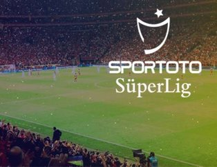 Galatasaray takibi sürdürüyor! Spor Toto Süper Lig (25.hafta güncel puan durumu)