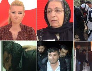 Müge Anlı canlı yayınında gözaltı! Antalya Kepez'de cesedi bulunan Asım Bayram cinayetiyle ilgili son gelişmeler!