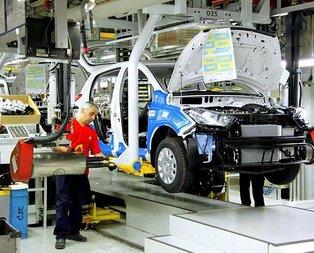 Türkiye'nin ilk otomotiv test merkezi kuruluyor