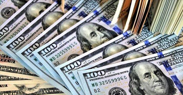 Dolar ne kadar oldu? 19 Nisan dolar kaç lira? Dolar/TL fiyatı canlı takip!